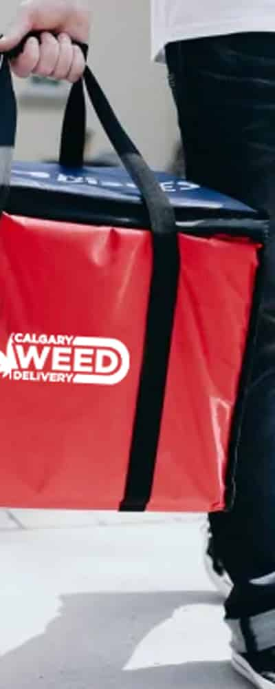 calgary weed deliveries